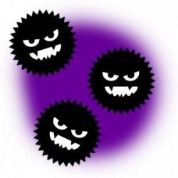 アデノウィルスのイメージ