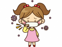 ロタウイルスは主に乳幼児がかかる感染性胃腸炎