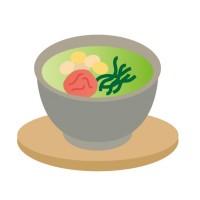 福豆と梅と昆布で福茶を作ろう♪