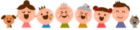 「ちまきを食べる理由=子孫繁栄」のイメージ