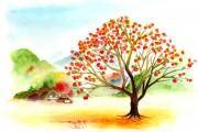 棚機は秋の豊作を祈願する神事だった