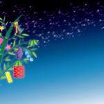 七夕飾りの意味と由来!知ると飾りを作るのが楽しくなるよー!