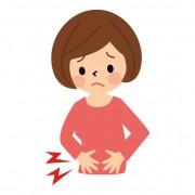 カモミールには内臓の筋肉に作用し、胃痙攣などを落ち着かせる効能がある