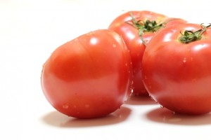 真っ赤なトマトの栄養価はいかに!?