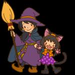 ハロウィンが日本で定着したのはいつから?火付け役はあの夢の国?