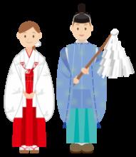 七五三でお参りする神社では御祈祷やってる?