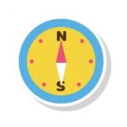 恵方を簡単に知れる恵方コンパスというアプリがあった!