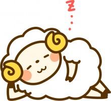 口唇ヘルペス予防には充分な睡眠が不可欠!