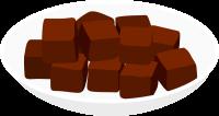 チョコレートは口唇ヘルペスを促進すると言わている