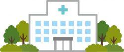医療・福祉系は入院施設があると長期休暇は望めない