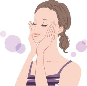 新陳代謝は肌の再生などの役割がある