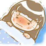 夏風邪は長引く?子供が夏風邪ひいた時の経過を追ってみた!