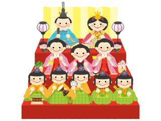 五人囃子は婚礼の儀を盛り上げる重要な意味を持つ