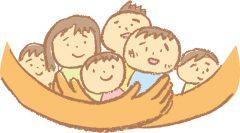 ドット夫人の父は、男手一つで子供6人を育て上げた