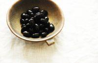 おせち料理の黒豆